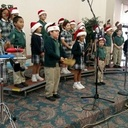 Music, Strings, and Choir Students Perform at the Annual Arts & Crafts Fair photo album thumbnail 1
