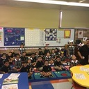 Our Kindergarteners! photo album thumbnail 1