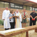 Rosary Garden Dedication photo album thumbnail 3